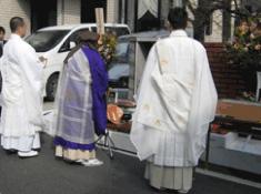 地蔵様御供養祭