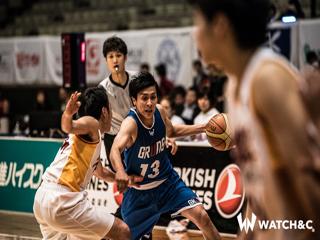 イカイ男子バスケット部 九州