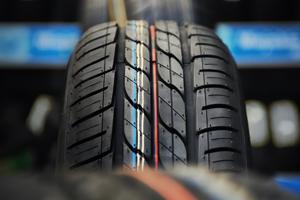 タイヤ製造関係の写真