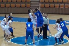 スポーツ活動